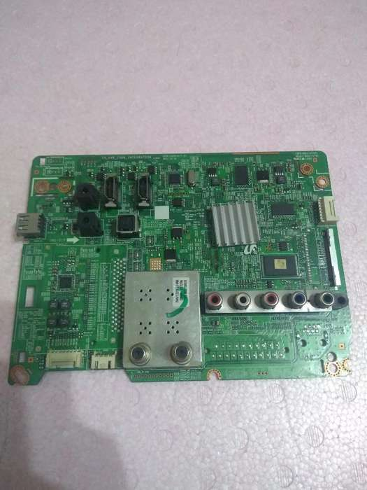 Main Board Samsung Tv 32eh5000