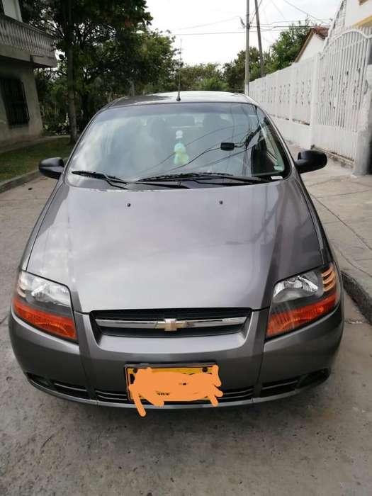 Chevrolet Aveo 2012 - 39623 km