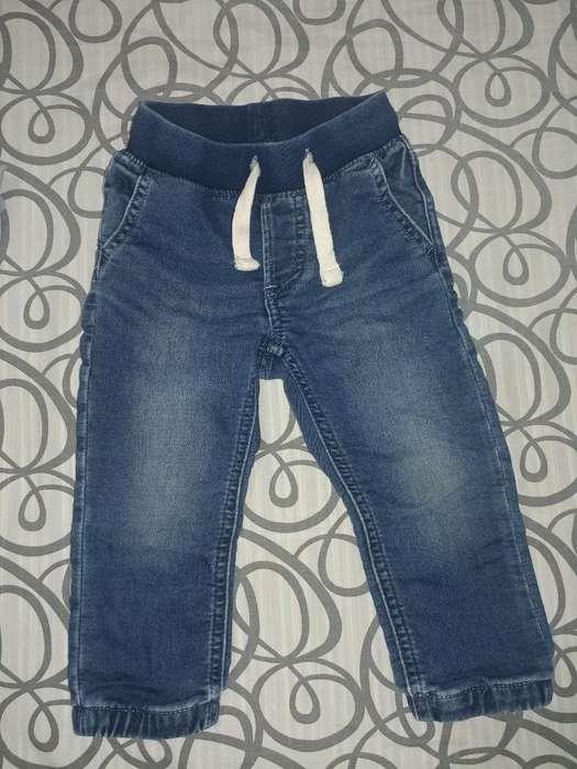 Jeans Marca Gap 16-24 Meses