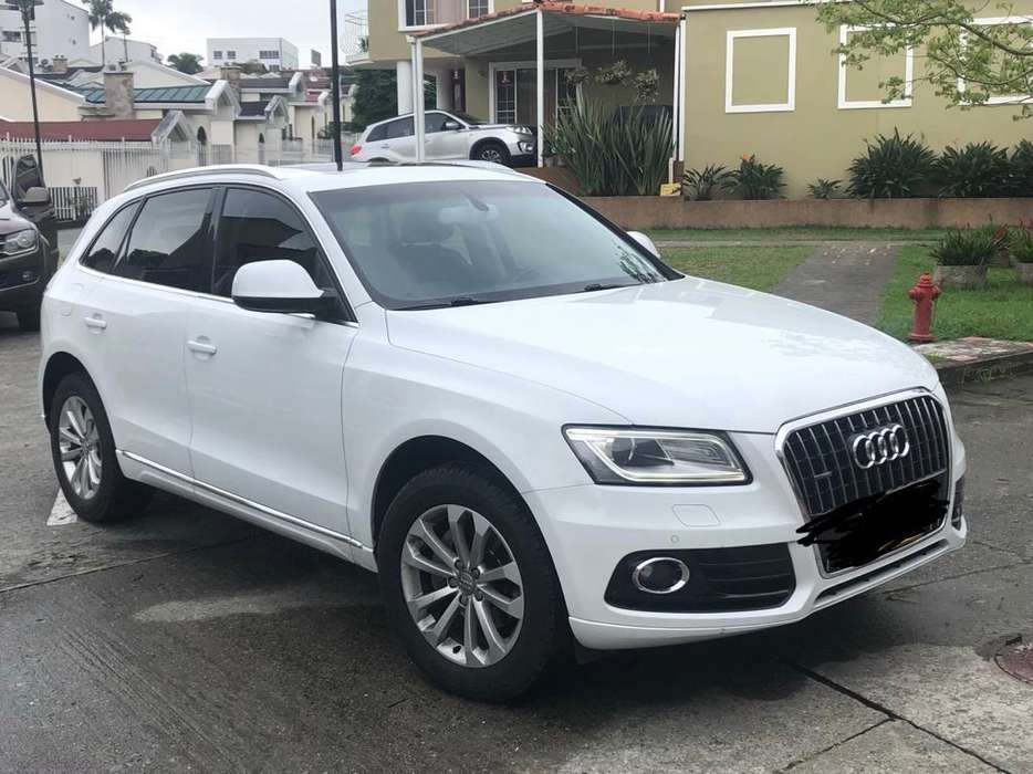 <strong>audi</strong> Q5 2014 - 86000 km