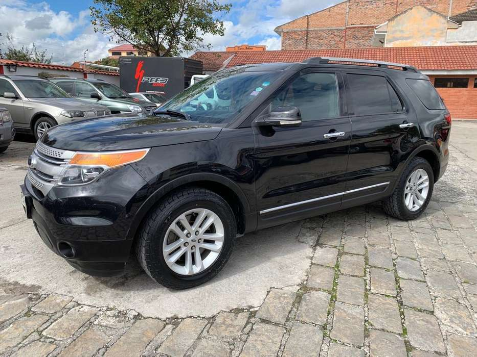 <strong>ford</strong> Explorer 2014 - 112000 km