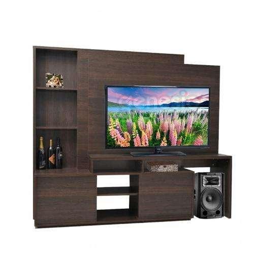 Centro de TV Platinum 558