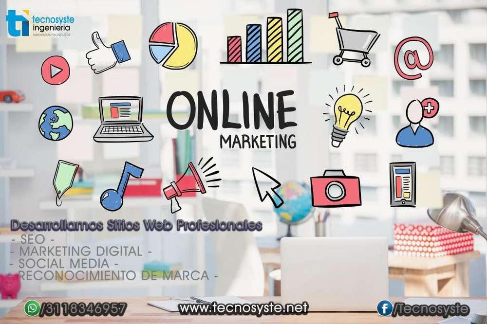 Paginas web Económicas Desarollo Profesional