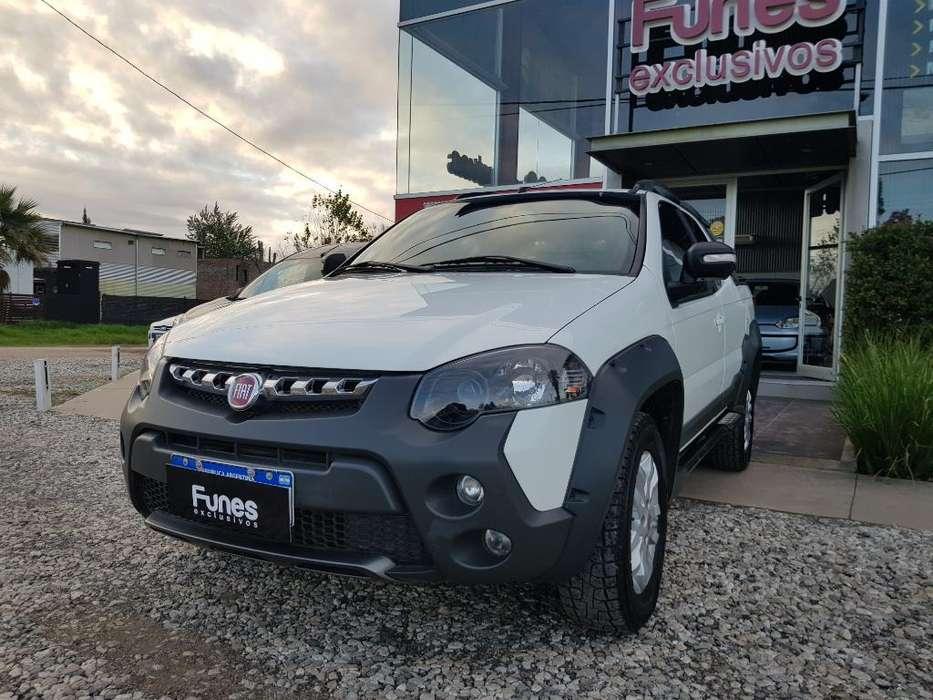 Fiat Strada 2017 - 22800 km