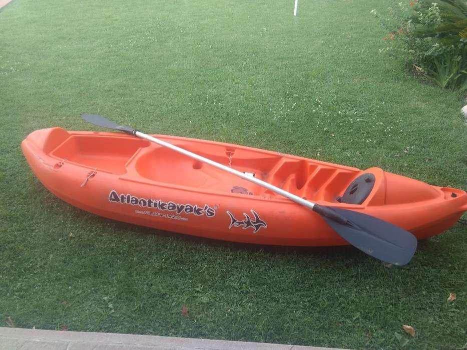 Vendo Kayaks K1