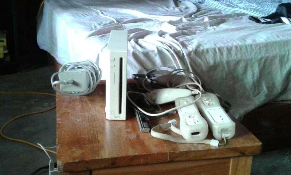 Vendo O Cambio Nintendo Wii Europeo