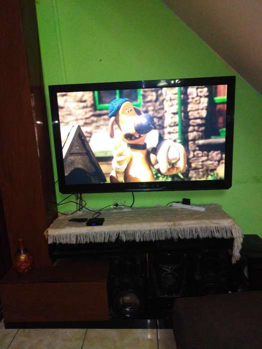 Vendo Tv de 50 Pulgadas <strong>panasonic</strong>