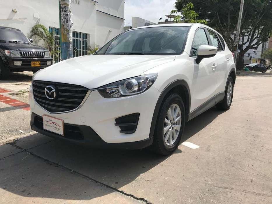 Mazda CX5 2016 - 58000 km