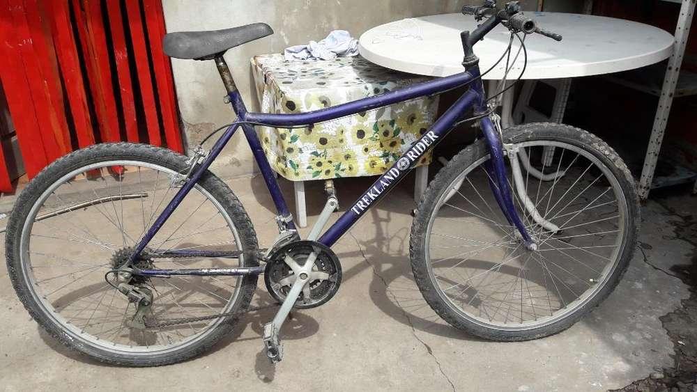Bicicleta Montain Bike Rod 26