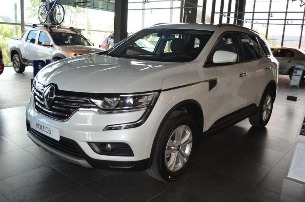 Renault Koleos 2020 - 0 km