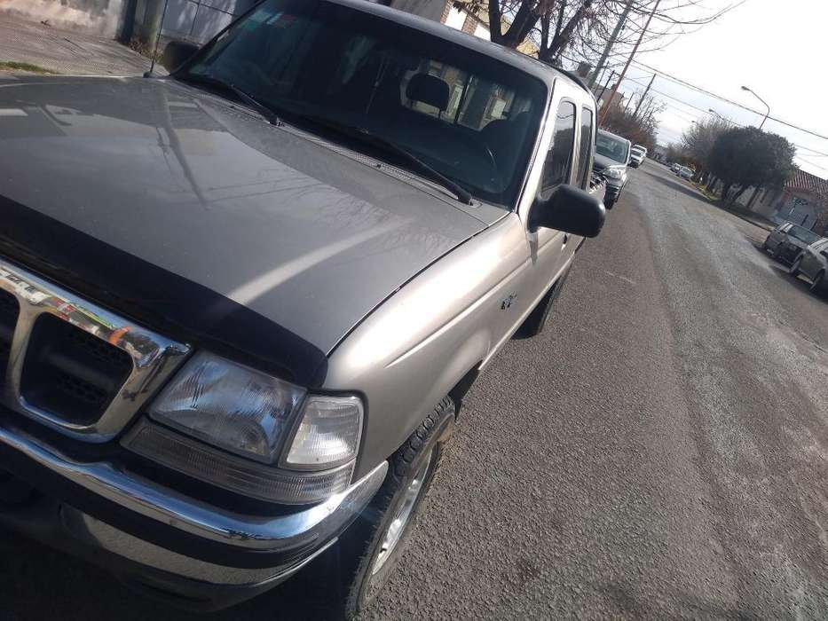 <strong>ford</strong> Ranger 2003 - 207000 km