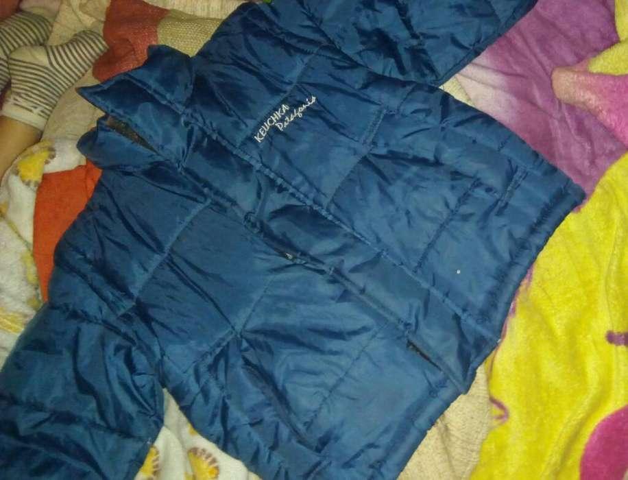 Campera de <strong>abrigo</strong>.t3/4