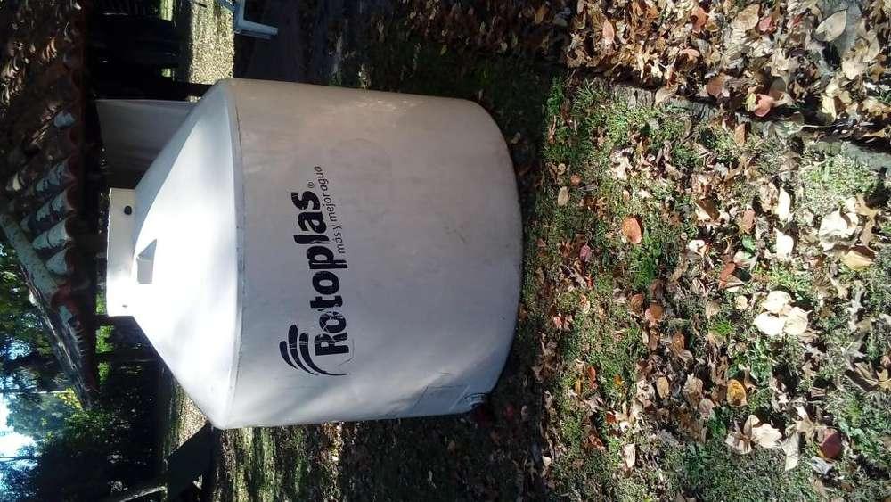 tanque 2500 litros rotoplas