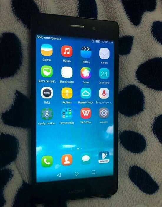 Huawei P8 Lite Libre Mas Cargador