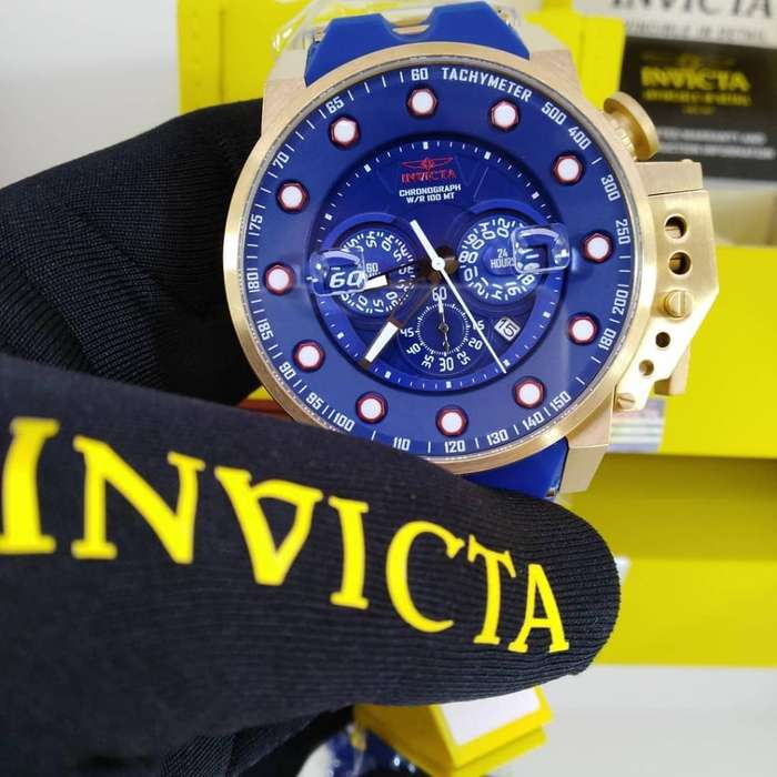 Reloj Invicta Force