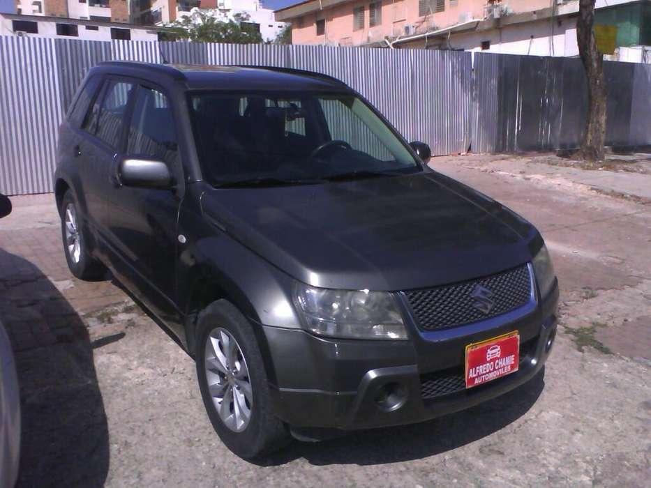 Suzuki Grand Vitara 2011 - 108000 km