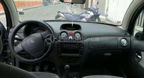 Citroen C3 2005 - 200362 km