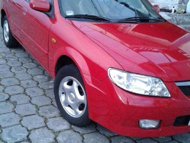 Mazda Allegro 2004 - 200000 km