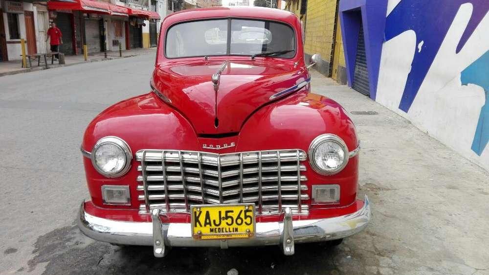 Dodge Otros Modelos 1949 - 44444 km