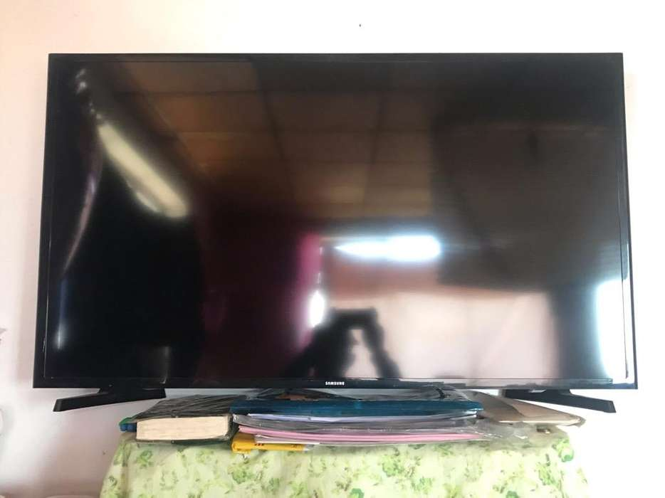 Smart Tv 43 Samsung
