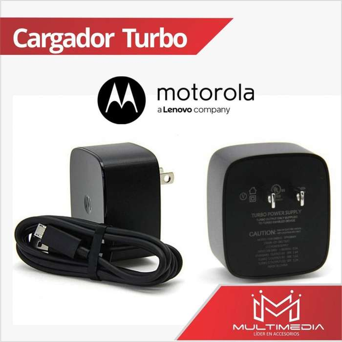 Cartador Turbo 2.85 mAh Qualcomm 2.0 V8