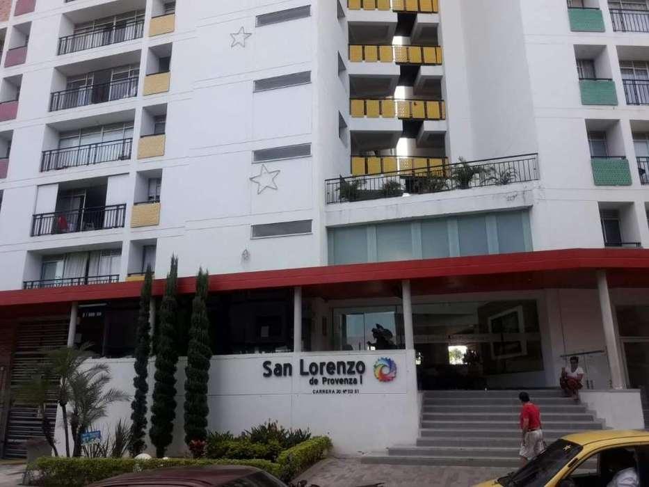 ARRIENDO <strong>apartamento</strong> BUCARAMANGA PROVENZA SAN LORENZO I