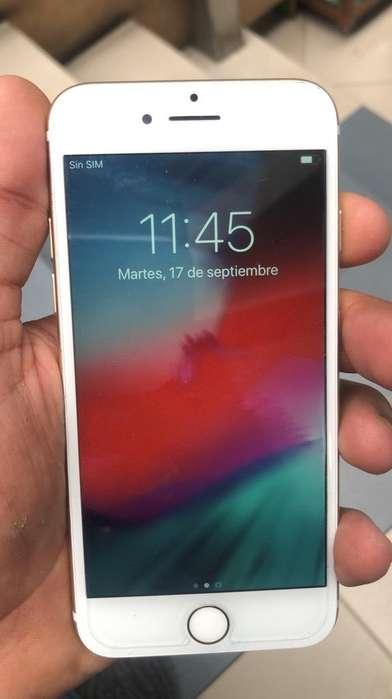 iPhone 7G 32Gb Libre de Icloud