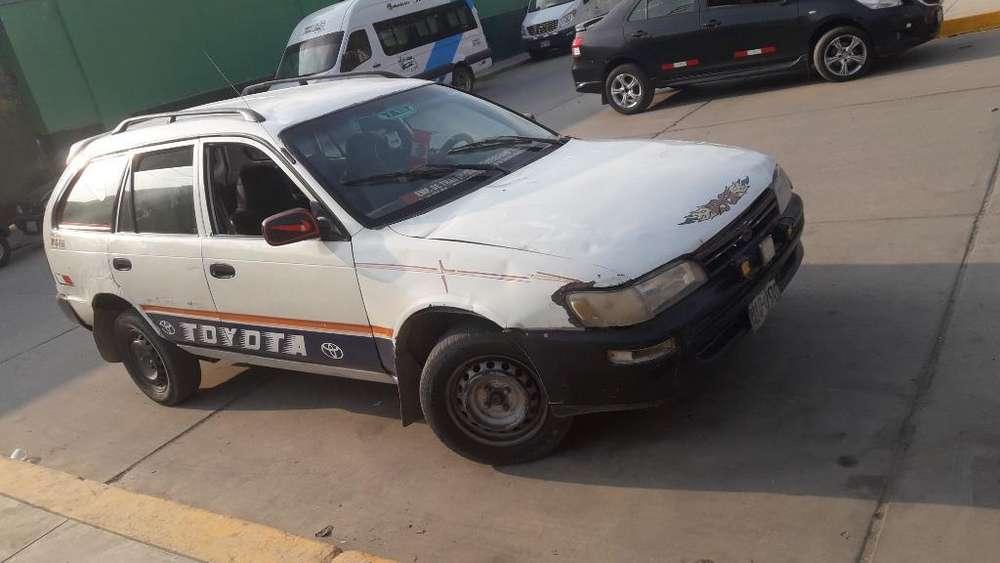 Toyota Corolla 1991 - 80000 km