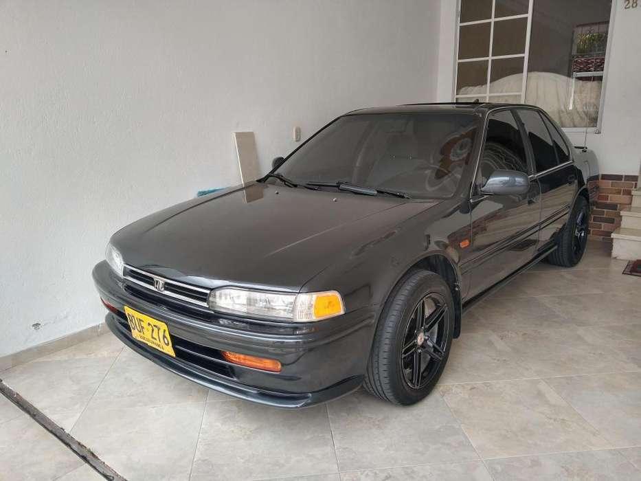 Honda Accord 1993 - 260000 km
