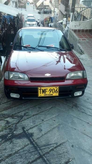 Chevrolet Swift 1997 - 112233 km