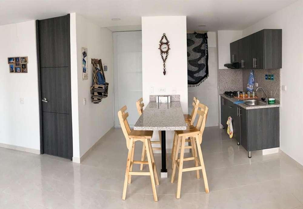 Apartamento en Brisas de Barlovento - Daniel Lemaitre, Cartagena
