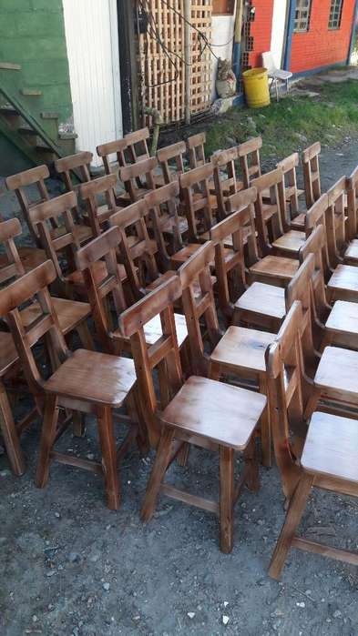 Fabrica de Muebles en Madera