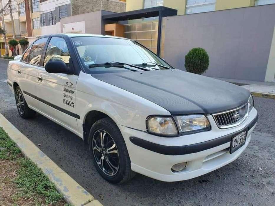 Nissan Sunny  2002 - 90000 km