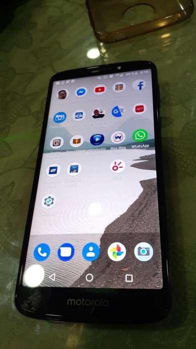 Vendo Motorola G6 play 0969125761 whatsapp