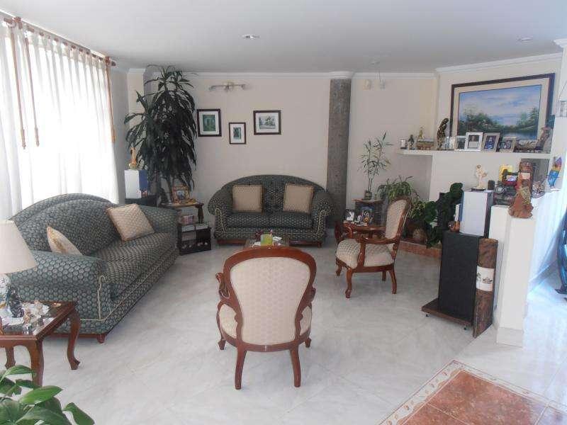 Cod. VBIRE5479 Casa En Venta En Chia Chia