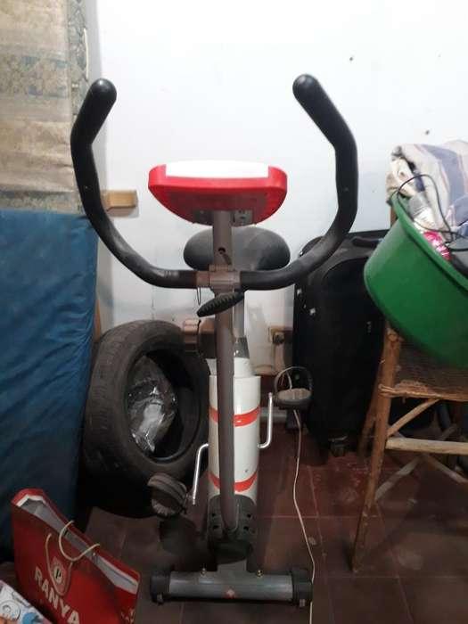 Bicicleta Stanlley sin Uso