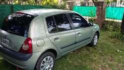CLIO 2003 DIESEL FULL