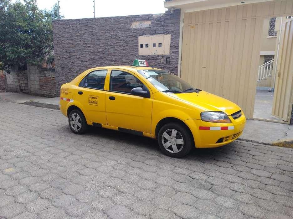 Chevrolet Aveo Family 2018 - 48000 km