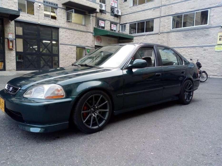 Honda Civic 1997 - 250000 km