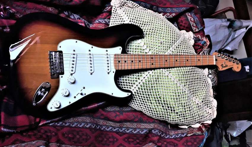 Fender/ /Barra de Tremolo para Strat mexicano est/ándar