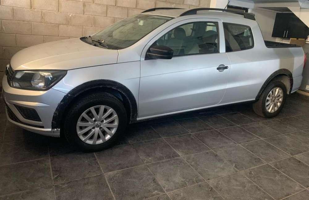 Volkswagen Saveiro 2017 - 59000 km