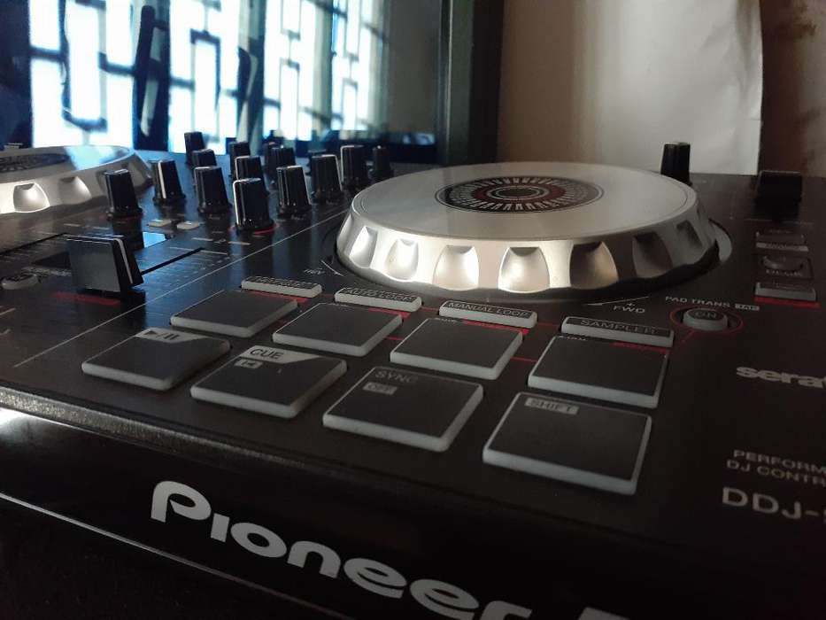 Se Vende Controlador Pioneer Dj Ddjsb2