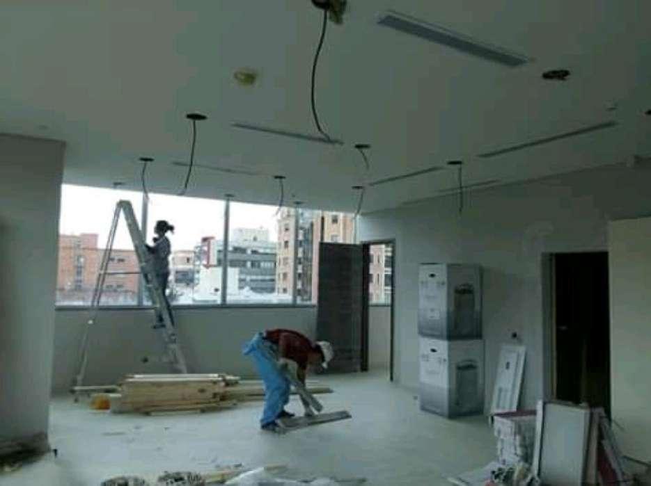 Drywall,superboard,pvc,machimbre
