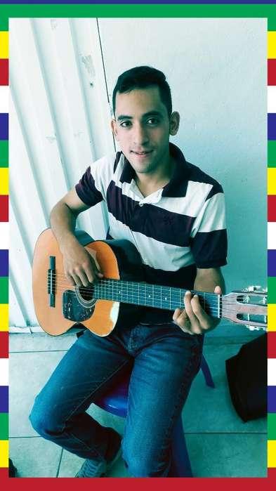 Cursos de Guitarra Y Piano Basico