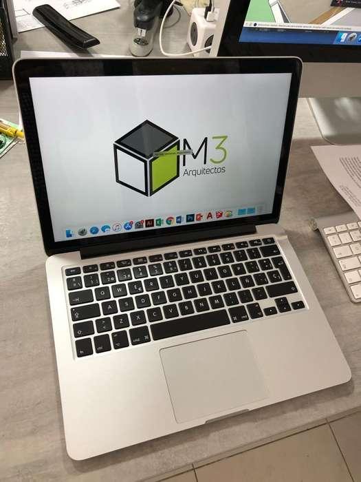 Vendo Combo Apple - iMac Y Macbook Pro