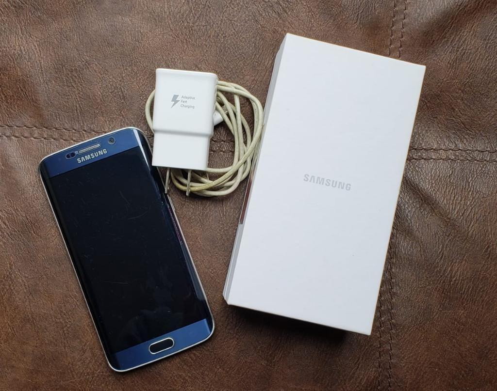 Celular Samsung Galaxy S6 Edge 32gb