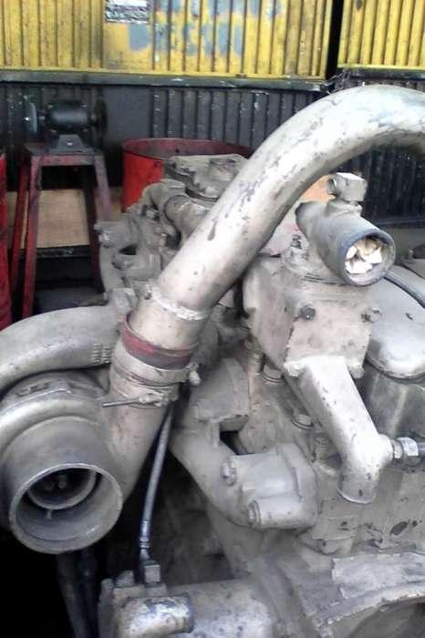 Motor Kumis 290