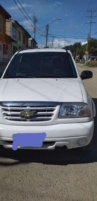 Chevrolet Grand Vitara 2011 - 148000 km