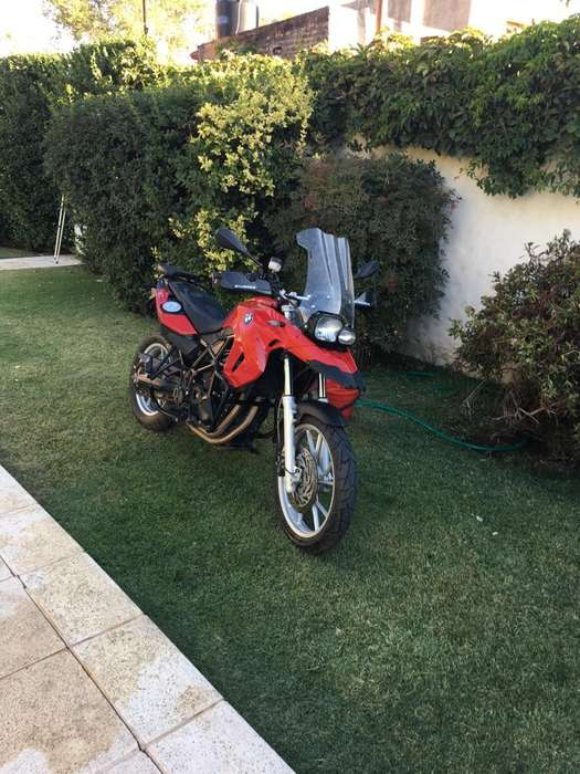 Vendo Bmw Gs 650 F Gs 800