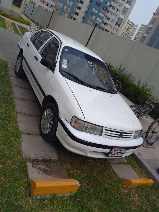 Toyota Tercel 1992 - 160000 km